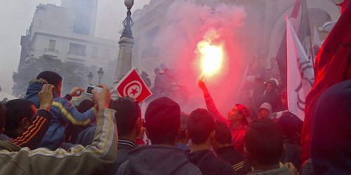 Tunisia's Revolution Has Neglected the Country's Youth