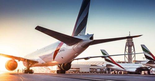 Emirates extends flight ban from India, Bangladesh, Pakistan and Sri Lanka