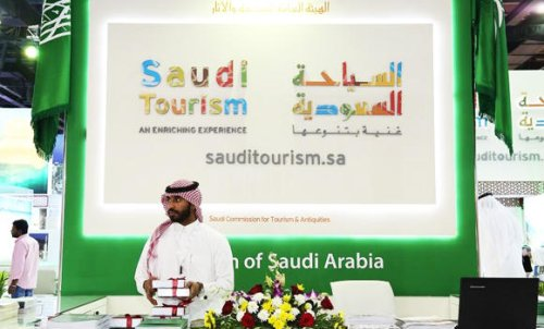 Gulf tourists spent SR22bn in Kingdom last year