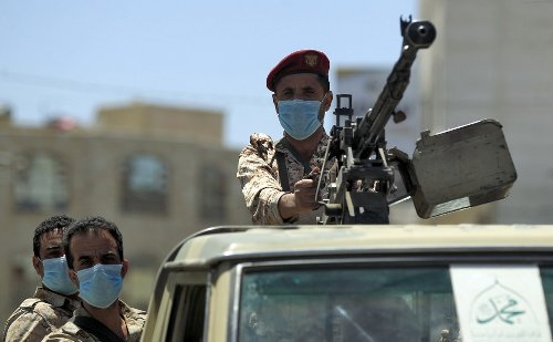 Houthi law is discriminatory: Yemen's Information minister