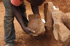 NIGERIA - Archaeology Magazine