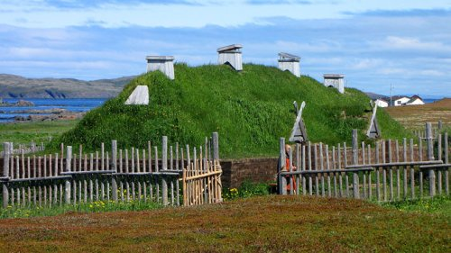 Tree-Ring Study Dates Canada's Viking Settlement - Archaeology Magazine