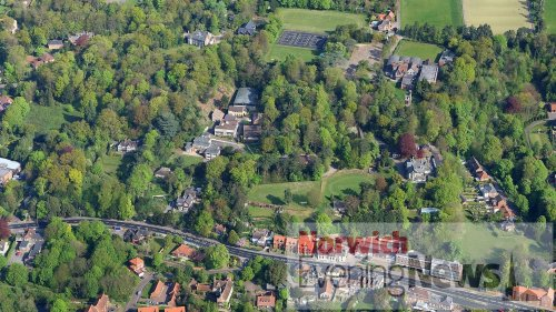 'Tougher stance': Plans to control new housing in Norwich suburb