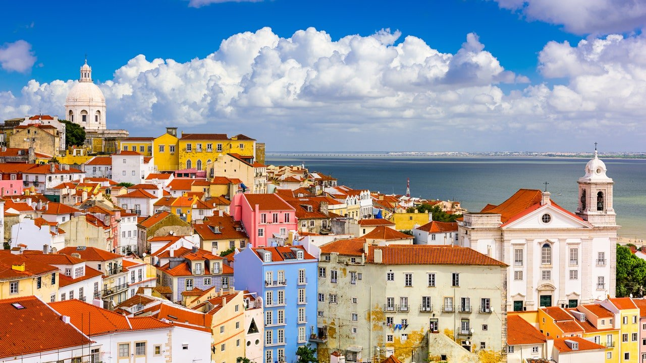A Design Lover's Guide to Lisbon