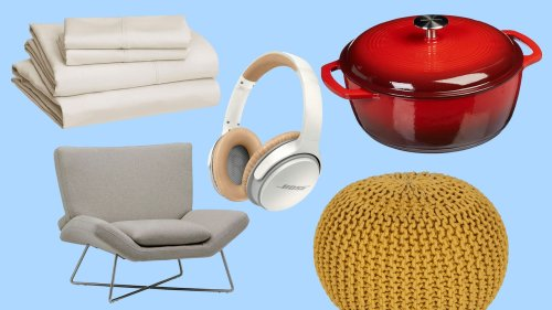 The Best Furniture & Home Good Deals From Amazon Prime Day 2021