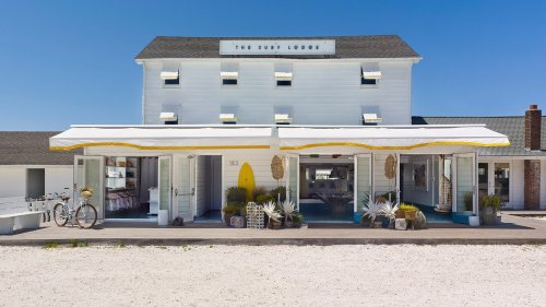 From Montauk to Amagansett, 9 Hamptons Hotels That Still Have Vacancies This Summer