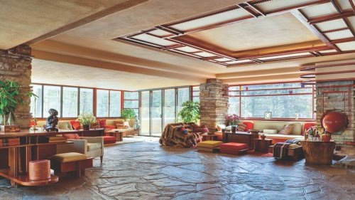 Frank Lloyd Wright Fans, Explore These Perfect Travel Itineraries