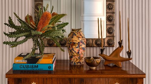 Inside this Upper East Side Pied-à-Terre, Every Detail Matters