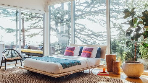 From IKEA to Instagram Famous, We Put 12 Bed Frames to the (Sleep) Test