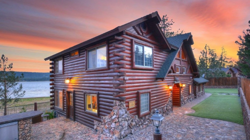 22 of the Most Beautiful Cabins for Sale in America