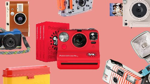 House Call: It's Time to Pull Out Your Camera