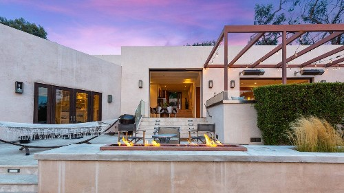 The Hemsworth Brothers Sell Shared Malibu Home