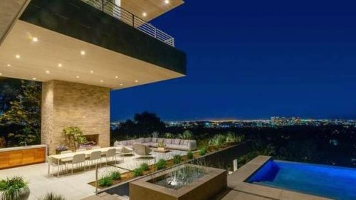 Luxury Real Estate Trends in L.A. Are All About the Wow Factor
