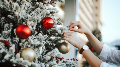 49 Best Christmas Decoration Ideas of 2020
