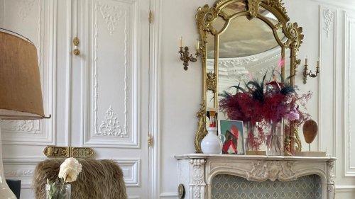 How Fashion Designer Kym Ellery Found Her Dream Painting