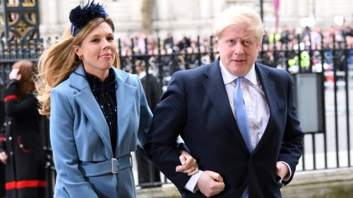 Everything You Need to Know About the Boris Johnson Redecorating Scandal