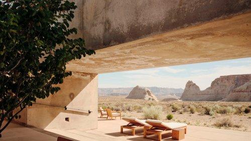 6 Destination Hotels Near National Parks
