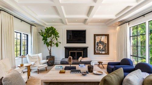 Ellen DeGeneres Sells Beverly Hills Home She Bought From Adam Levine