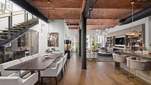 Bella Hadid Sells SoHo Penthouse for $6.5 Million