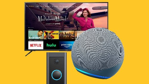 Our Favorite Home Tech Is On Sale This Amazon Prime Day