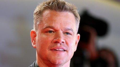 Matt Damon Sells Pacific Palisades Home