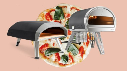 I Tried It: A Portable Pizza Oven Will Change Your Life