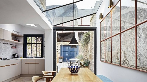 These House Renovations Started With Forgotten Buildings
