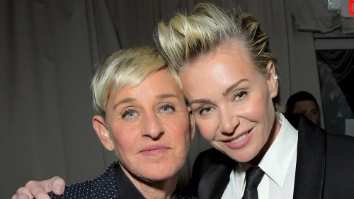 Ellen DeGeneres Sells Cape-Dutch Style Home With Tom Kundig-Designed Barn for $55 Million