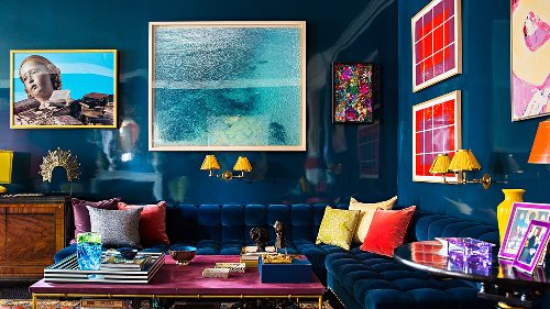 The Top TV and Film Set Designs Inspiring Luxury Clients Right Now