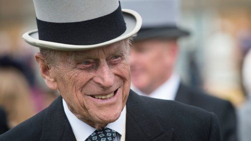 Prince Philip's Legacy Includes a Deep Appreciation for the English Landscape