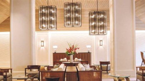 9 Stylish Hawaiian Hotels Whose Interiors Rival Those of the Fictional White Lotus