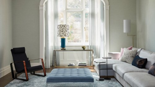 Step Inside a Dublin Home Where Art Deco Architecture and Modern Design Collide