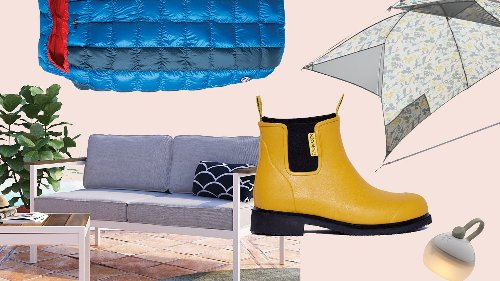 House Call: Embracing My Outdoor Persona