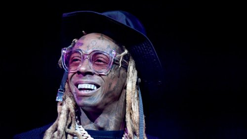Lil Wayne Buys Brand-New Hidden Hills Mansion for $15.4 Million