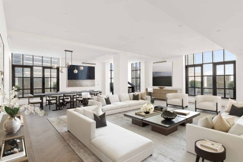 7 Historic NYC Buildings Transformed Into One-of-a-Kind Condos
