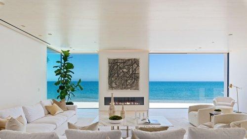 These Coastal Homes on the Market Feel Like a Lifelong Vacation