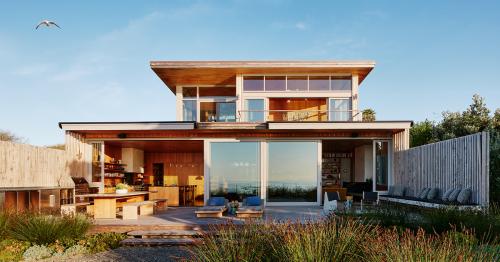 Surf House // Feldman Architecture