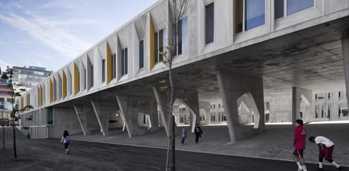 Travel Guide: Rethinking Modernism in Portugal - Architizer Journal