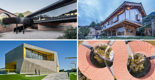 The World's Best Architecture Firms: Revealing the Winners of the 2021 A+Firm Awards!