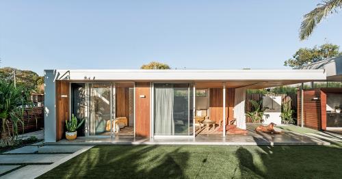 Marvell Studio // Harley Graham Architects