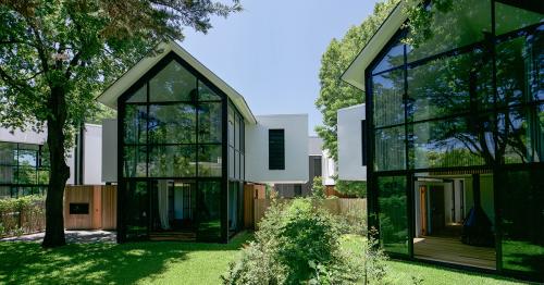 Murillo Housing // CANDIDA TABET ARQUITETURA