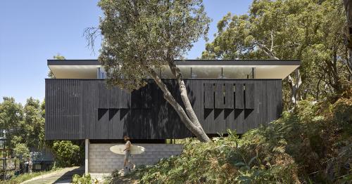 Baker Boys Beach House // REFRESH*DESIGN