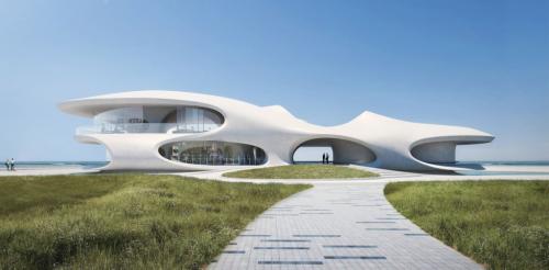 Design & Architecture cover image