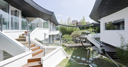 Designing Wellness: What is the Future of Home in a Post-Pandemic World?
