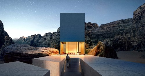 10 Emerging Architecture Firms to Watch in 2021 - Architizer Journal