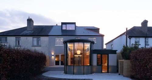 Churchtown // Scullion Architects