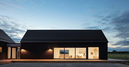 Ell House // AAmp Studio