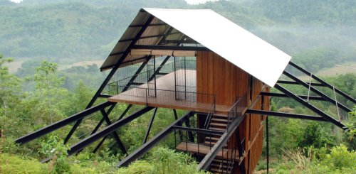 Into the Woods: Sri Lankan Residential Designs Are On the Rise