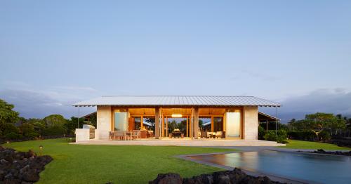 Huinawai // Walker Warner Architects