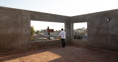 Xohitlali House // TALC